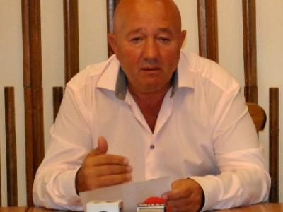 Primarul Dorel Coica despre consilieri: Nu au avut irigaţie cerebrală, unii emană inepţii, prostii