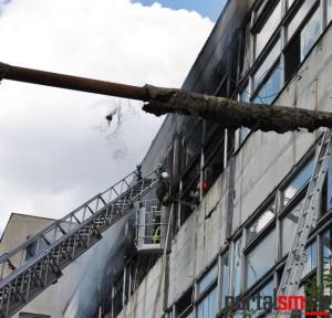 incendiu Samobil (21)