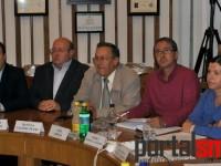 Consilierii îl acuză pe primarul Coica de management defectuos. Viceprimarul Papici, atribuţii doar pe hârtie