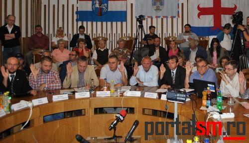 sedinta Consiliul Local (12)