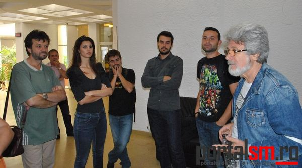Dorel Coica, Lucia Ursu, Natalia Covaci, Vasile Taranu (26)