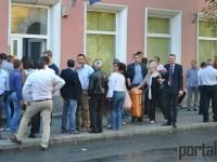 PLR Satu Mare, Calin Popescu Tariceanu (2)