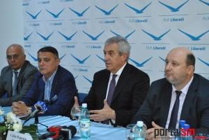 PLR Satu Mare, Calin Popescu Tariceanu (39)