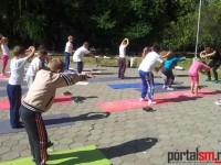 PrimaGym, actiune copii (11)