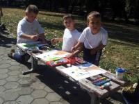 PrimaGym, actiune copii (20)
