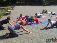 PrimaGym, actiune copii (4)