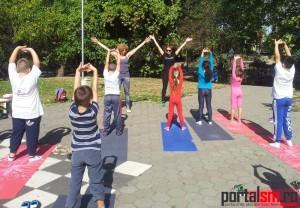 PrimaGym, actiune copii (9)