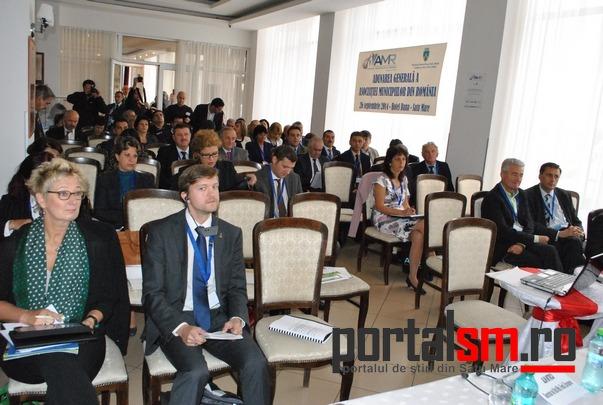 adunarea generala a primarilor (4)