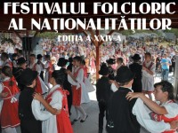 Duminică are loc Festivalul Naționalităților din Bogdand. Programul oficial