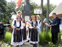 inaugurare Casa Memoriala Vasile Lucaciu, Apa (45)
