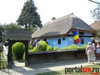 """Casa memorială """"Vasile Lucaciu"""", reabilitată după trei decenii"""