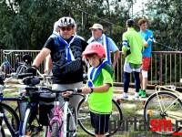 mars ciclist si demonstratie cu caiacul (3)