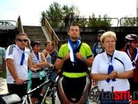 mars ciclist si demonstratie cu caiacul (7)