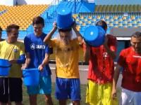 olimpia satu mare ice bucket challenge 5