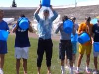 olimpia satu mare ice bucket challenge 6