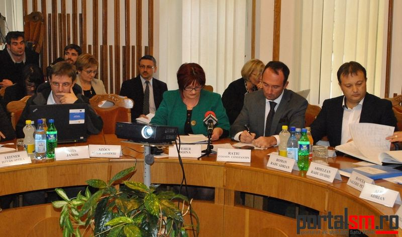 sedinta Consiliul Local (3)