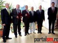 semnare contract infratire Satu Mare, Wolfenbuttel (12)