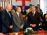 semnare contract infratire Satu Mare, Wolfenbuttel (3)