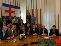 semnare contract infratire Satu Mare, Wolfenbuttel (7)