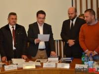 Nagy Szabolcs a devenit consilier local