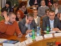 Consiliul Local şi Primăria convoacă la raport conducerea Olimpia Satu Mare