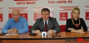 Dorel Coica, Mircea Govor, Manuela Rogoz