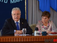 Județul Satu Mare e pregătit pentru alegerile prezidențiale