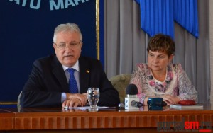 Eugeniu Avram, Adriana Valcu (1)