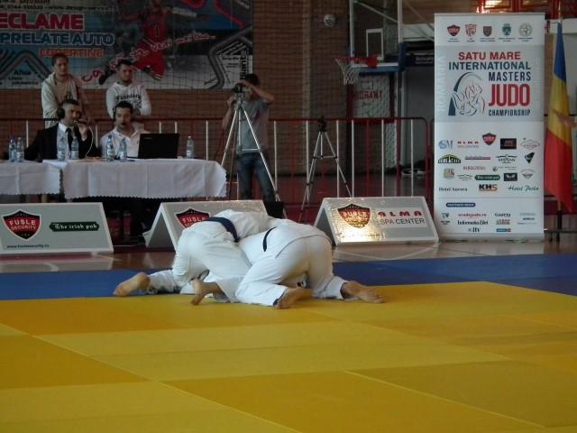 Judo satu mare 2