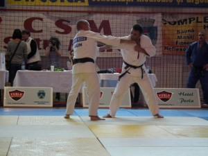 Judo satu mare