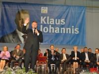 Klaus Iohannis, Satu Mare (101)