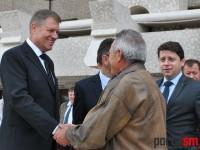 Klaus Iohannis, Satu Mare (140)