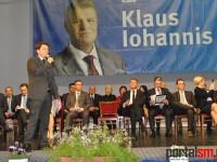 Klaus Iohannis, Satu Mare (42)