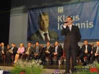 Klaus Iohannis, Satu Mare (74)