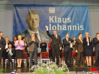 Klaus Iohannis, Satu Mare (8)