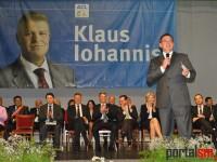 Klaus Iohannis, Satu Mare (87)