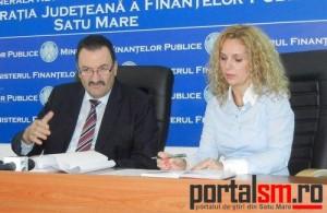 Mircea Ardelean, Dana Godja (1)