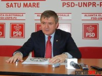 Mircea Govor: Țineți minte trei cuvinte, Victor Ponta Președinte!