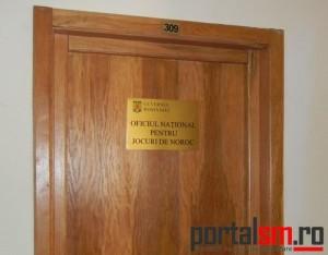 Oficiul National pentru jocuri de noroc (2)