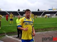 Olimpia - FC Bihor (85)