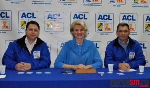Romeo Nicoara, Andreea Paul, Petre Muresan (2)