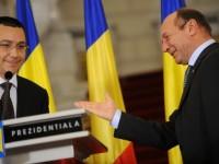 Băsescu şi Ponta, aşteptaţi la Carei de Ziua Armatei