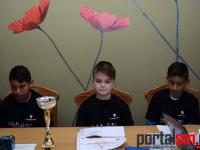 elevii de la Scoala Gimnaziala Ion Creanga (10)