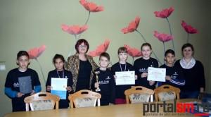 elevii de la Scoala Gimnaziala Ion Creanga (18)