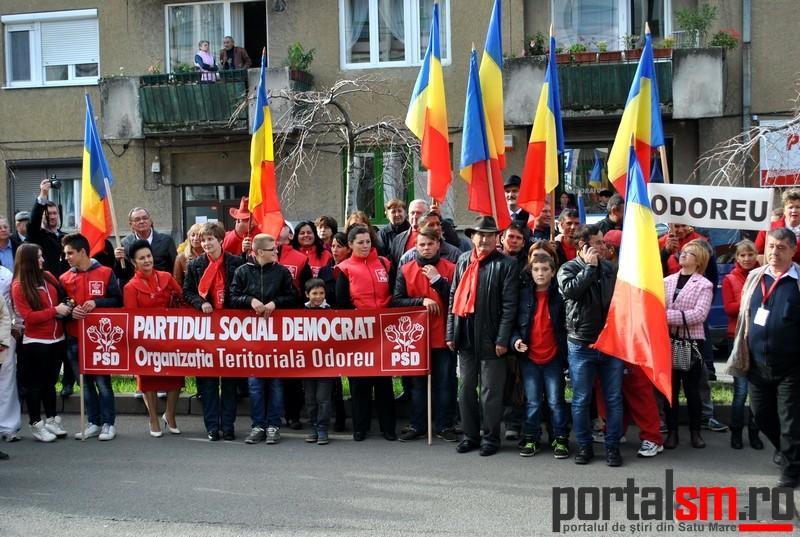 inaugurare primarie Carei, clinica Satu Mare (16)