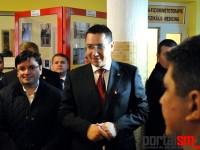 inaugurare primarie Carei, clinica Satu Mare (44)