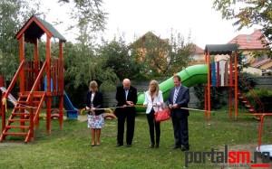 inaugurarea gradinitei 14 Mai (12)