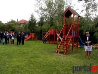 inaugurarea gradinitei 14 Mai (15)