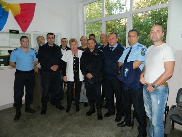 jandarmerie sange