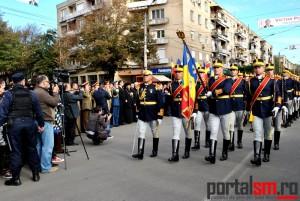 manifestari de Ziua Armatei, Carei si Satu Mare (680)